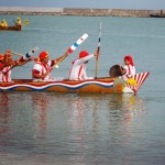 動画で見る石垣島「海神祭・ハーリー」