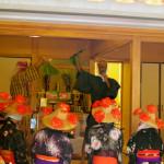 石垣島の旧盆(お盆)