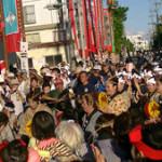 この地域の豊年祭は必見!石垣島の豊年祭ランキング