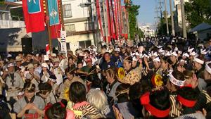 4ヵ字豊年祭