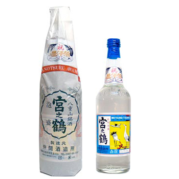 仲間 豊年祭ボトル