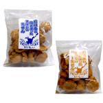 石垣島の塩を使った美味しい亀せんべい!小さくて食べやすい!
