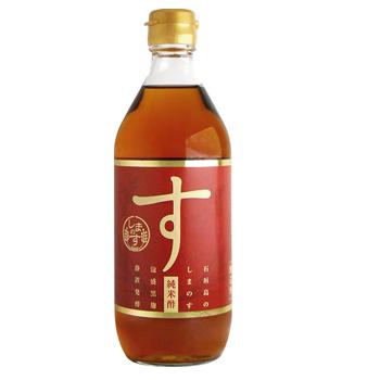 黒麹純米酢
