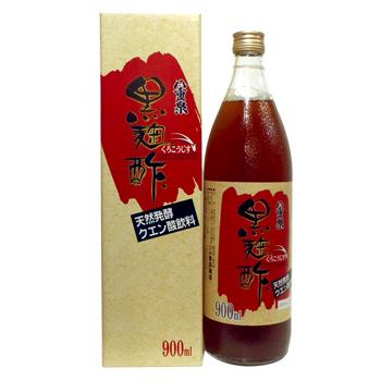 八重泉酒造 黒麹酢