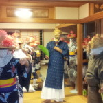 ソーロン(旧盆)の石垣島を楽しもう!アンガマやエイサー日程