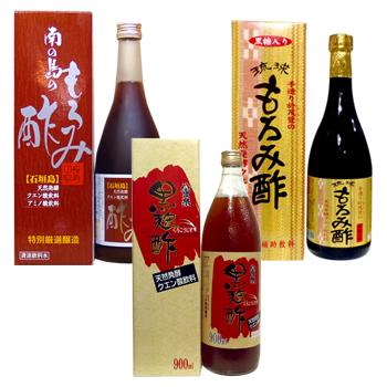 石垣島のもろみ酢
