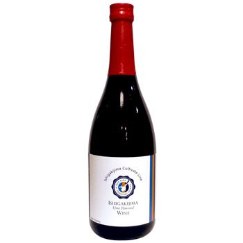 請福 石垣島ウメフレーバードワイン