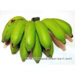 石垣島の島バナナ!島にいったら食べたい希少バナナ!