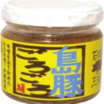 石垣島人気NO1の肉みそ「島豚ごろごろ」ゴーヤカンパニー