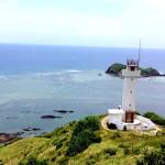 石垣島の平久保灯台が「恋する灯台」に!