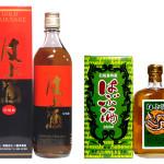 八重泉酒造「はぶ酒」石垣島の唯一のハブ酒